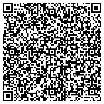 QR-код с контактной информацией организации ООО Фабрика «Сувенир»