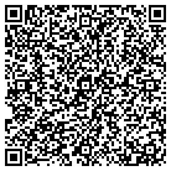 QR-код с контактной информацией организации ДОМАШНЯЯ ГАЗЕТА ДЛЯ ВСЕХ