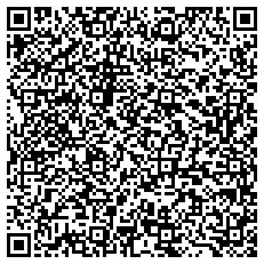 """QR-код с контактной информацией организации ООО Газета """"Все для Вас-Домодедово"""""""