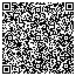 QR-код с контактной информацией организации КАРУСЕЛЬ