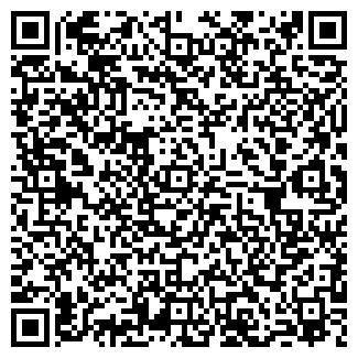 QR-код с контактной информацией организации ООО БАРЕНЦБУРГ