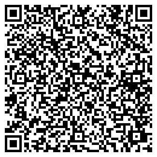 QR-код с контактной информацией организации ООО БИОНОРД