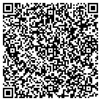 QR-код с контактной информацией организации АО «СЕВРЫБА»