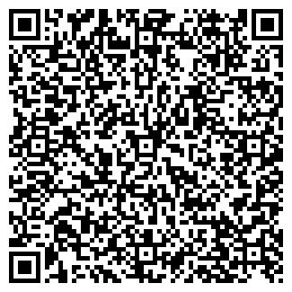 QR-код с контактной информацией организации ВИЗИТ-ЦЕНТР