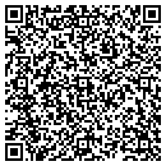 QR-код с контактной информацией организации PLEASURЕ TOUR