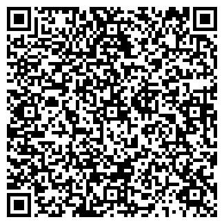 QR-код с контактной информацией организации ТЕХНОМАН
