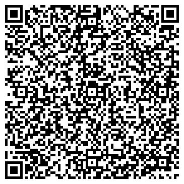 QR-код с контактной информацией организации Дополнительный офис № 2561/072