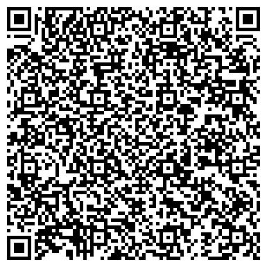 QR-код с контактной информацией организации ДОМОДЕДОВСКАЯ ЦЕНТРАЛЬНАЯ РАЙОННАЯ БОЛЬНИЦА