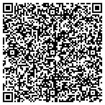 QR-код с контактной информацией организации Операционная касса № 2561/076