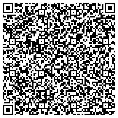 QR-код с контактной информацией организации Отдел военного комиссариата Республики Крым по г.Саки и Сакскому району