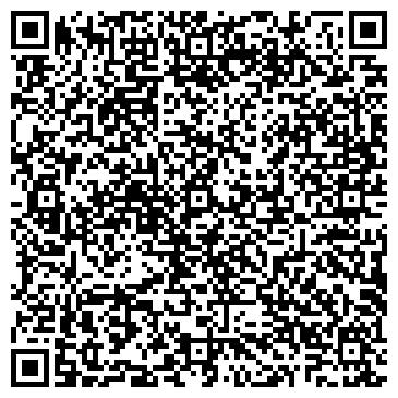 QR-код с контактной информацией организации Дополнительный офис № 7813/0606