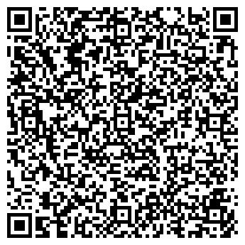 QR-код с контактной информацией организации РУССТРОЙБАНК