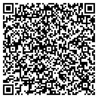 QR-код с контактной информацией организации ООО СТАРЛАЙТ