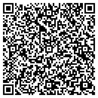 QR-код с контактной информацией организации ЕВКЛАЗ-М