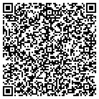 QR-код с контактной информацией организации ООО АВ ИНЖИНИРИНГ