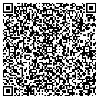 QR-код с контактной информацией организации ООО ДУБНА-ДЕВЕЛОПМЕНТ