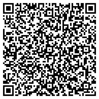 QR-код с контактной информацией организации ООО ИМАСТРОЙ