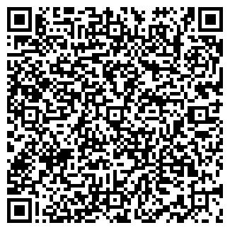 QR-код с контактной информацией организации МЕДИУМ-СТРОЙ