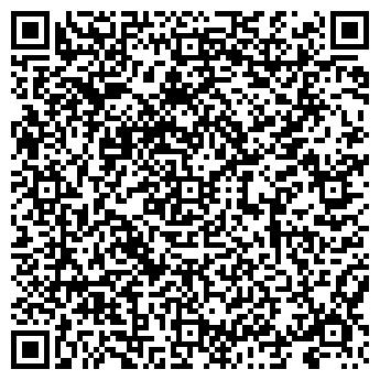 QR-код с контактной информацией организации ООО ЛАКТО-НОВГОРОД