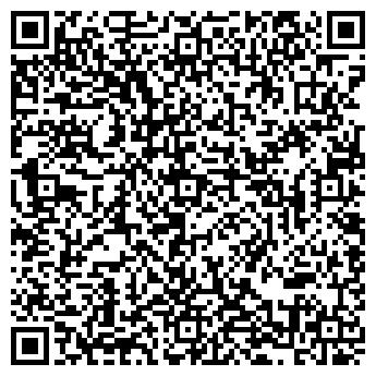 QR-код с контактной информацией организации ЭКОМЕБЕЛЬ ПК, ООО