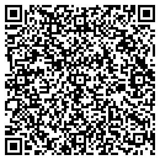 QR-код с контактной информацией организации ООО КОНТА