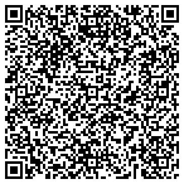 QR-код с контактной информацией организации ГВОЗДИКА, НАЧАЛЬНАЯ ШКОЛА - ДЕТСКИЙ САД № 7
