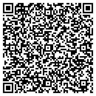 QR-код с контактной информацией организации НОРД-ТРАНС