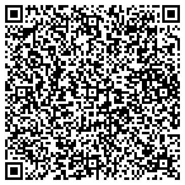 QR-код с контактной информацией организации ИКОНОПИСНАЯ ШКОЛА ИМ. ПРЕПОДОБНОГО АЛИПИЯ