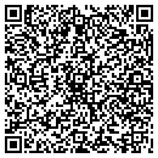 QR-код с контактной информацией организации АРИРАМ, ЗАО