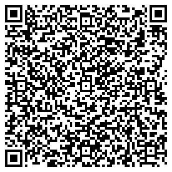 QR-код с контактной информацией организации Родильный дом ЦРБ