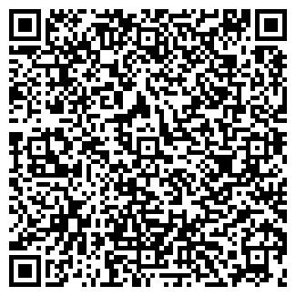 QR-код с контактной информацией организации АППОЛОНИЯ