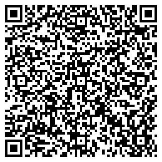 QR-код с контактной информацией организации ГЕО-МИР