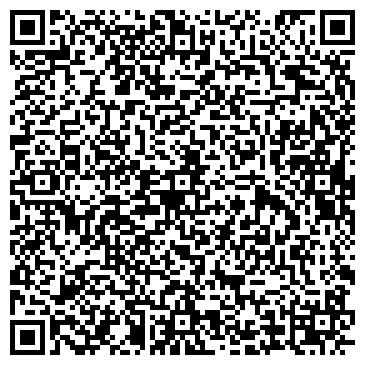 QR-код с контактной информацией организации ТУРАГЕНТСТВО АЛМАЗ