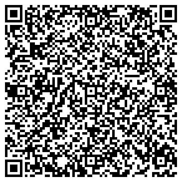 """QR-код с контактной информацией организации МООИ """"Пилигрим"""""""