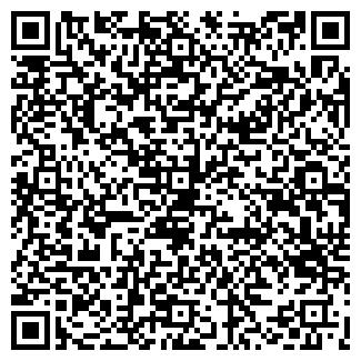 QR-код с контактной информацией организации ЭМИЛИЯ
