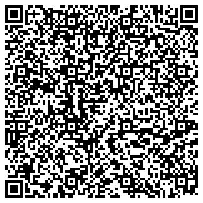 QR-код с контактной информацией организации СБЕРБАНК РОССИИ, ЕГОРЬЕВСКОЕ ОТДЕЛЕНИЕ № 2692, ДОПОЛНИТЕЛЬНЫЙ ОФИС № 2692/037