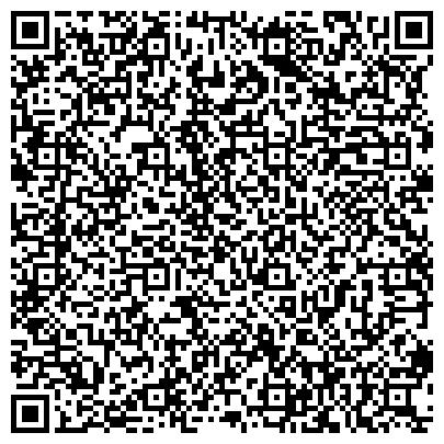 QR-код с контактной информацией организации СБЕРБАНК РОССИИ, ЕГОРЬЕВСКОЕ ОТДЕЛЕНИЕ № 2692, ДОПОЛНИТЕЛЬНЫЙ ОФИС № 2692/038
