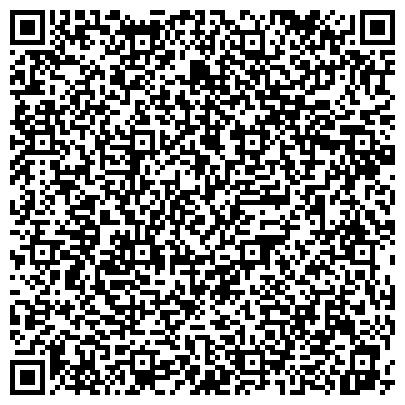 QR-код с контактной информацией организации СБЕРБАНК РОССИИ, ЕГОРЬЕВСКОЕ ОТДЕЛЕНИЕ № 2692, Дополнительный офис № 2692/045