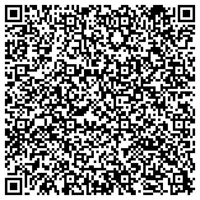 QR-код с контактной информацией организации СБЕРБАНК РОССИИ, ЕГОРЬЕВСКОЕ ОТДЕЛЕНИЕ № 2692, Операционная касса № 2692/09