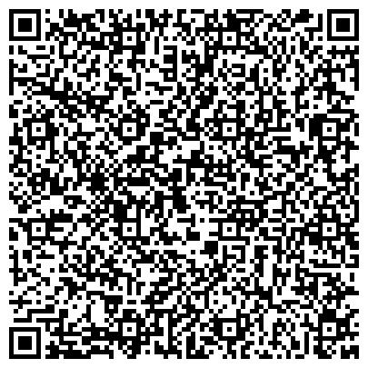 QR-код с контактной информацией организации СБЕРБАНК РОССИИ, ЕГОРЬЕВСКОЕ ОТДЕЛЕНИЕ № 2692, Операционная касса № 2692/041
