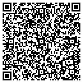 QR-код с контактной информацией организации ПРОМБАНК