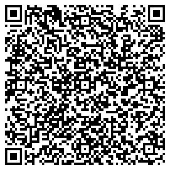 QR-код с контактной информацией организации ЗАО ДОРПРОГРЕСС-ЕГОРЬЕВСК