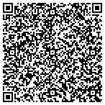 QR-код с контактной информацией организации «Егорьевская проектная мастерская 1»
