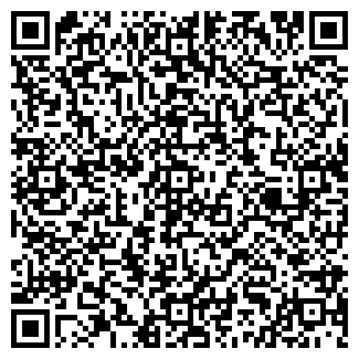 QR-код с контактной информацией организации ООО РАДОН