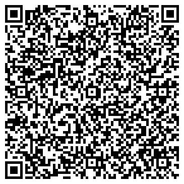 QR-код с контактной информацией организации МУП ЕГОРЬЕВСКОЕ УПРАВЛЕНИЕ КАПИТАЛЬНОГО СТРОИТЕЛЬСТВА