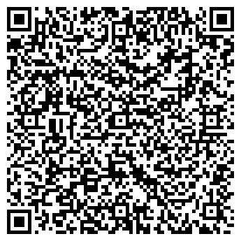 QR-код с контактной информацией организации ООО ЕГОРЬЕВСКСПЕЦСТРОЙ