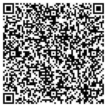 QR-код с контактной информацией организации «ЭкоЕвроДом»