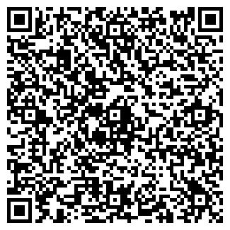 QR-код с контактной информацией организации ООО МОСПРОМСТРОЙ