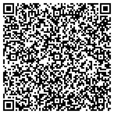 QR-код с контактной информацией организации БЮРО ТЕХНИЧЕСКОЙ ИНВЕНТАРИЗАЦИИ Г.ВЛАДИКАВКАЗА
