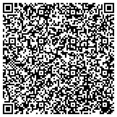 QR-код с контактной информацией организации Каширский таможенный пост
